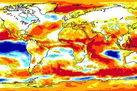 Ecmwf Forecast Charts New Seasonal Prediction System Seas5 Brings Better El Niño