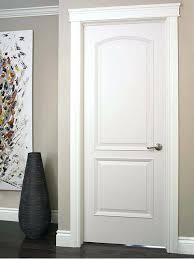 interior door frame thickness trim ideas casing best on window old house modern interior door frame