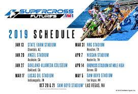 Supercross Seating Chart 42 Explicit Sam Boyd Stadium Ama Supercross Seating Chart