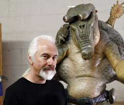 legendary special effects artist rick baker on how cgi killed his industry