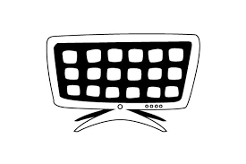 So, far we only know about the sites that offer emojis to copy and paste. Smart Tv Emoji Svg Cut File By Creative Fabrica Crafts Creative Fabrica