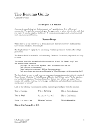 Examples Of Resumes Choose For Work Free Resume Templates