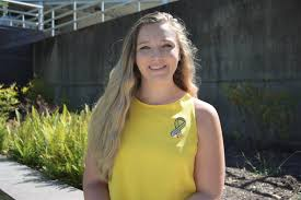 WVU pharmacy student and childhood cancer survivor found career path  through treatment | WVU Today | West Virginia University
