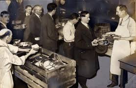 great depression encyclopedia of greater philadelphia many people required food aid during the great depression and thousands of people waited in
