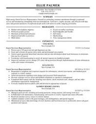 Resume Outlines Pricing Analyst Cover Letter Sample Casino customer service  resume Ascend Surgical Casino customer service