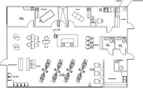 amusing create design office space. Create Your Own Floor Plan Amusing 2385 Salon.jpg Home Office Interior Design Ideas Space