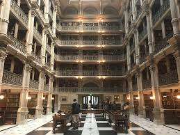 Interior Designers In Baltimore Md Peabody Library In Baltimore Md 4032x3024 Oc The Best