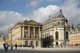 Free Schloss Versailles Stock Photo Freeimagescom