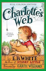 Charlottes Web Quotes