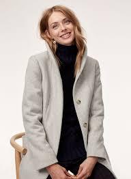co coat aritzia