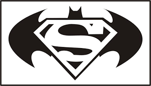 Small Picture Superman Logo Coloring Pages Tribal Coloring Pages Kids
