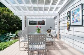 pergola with clear roof42