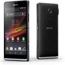 Sony Xperia SP Sim Free Android ...