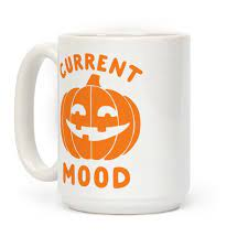 Free shipping on orders over $75! Current Mood Halloween Coffee Mugs Lookhuman