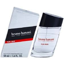 <b>Bruno Banani Pure Man</b> Eau de Toilette Natural Spray on OnBuy
