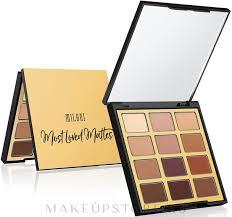 <b>Milani</b> Eyeshadow Palette - <b>Палетка теней</b> для век | Makeupstore.ru
