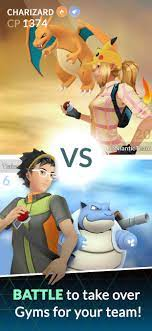 Pokémon GO APK 0.211.3 Download, the best real world adventure game for  Android
