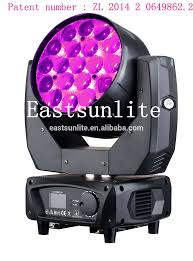 Used Moving Head Stage Lights Led Rgbw 19x15w Auto Scanner Moving Head Light 14 25 Dmx Channels Used Stage Lighting For Sale Buy Used Stage Lighting For Sale Auto Scanner Led
