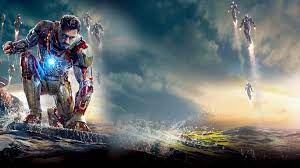 Iron Man Wallpapers HD free download ...