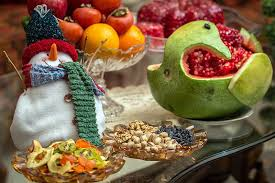 Image result for yalda night pictures
