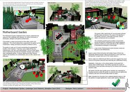 Small Picture Garden design and landscaping Exeter Devon Jacksons Landscape