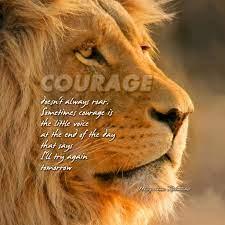 Lion Inspirational Quotes. QuotesGram