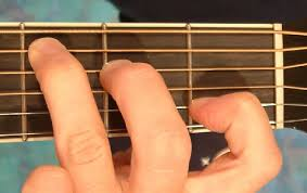 How To Play Guitar Chords How To Guitar Lessons