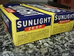 Солнечный свет (очистка продукта) - <b>Sunlight</b> (cleaning product ...