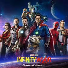 infinity war poster. another avengers: infinity war poster is here to whet your appetite s