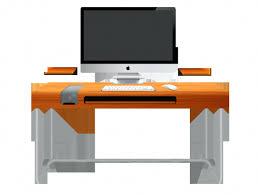 designer computer desks for home. contemporary home office desks melbourne modern designs computer desk and bookcase affordable designer for