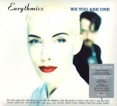 <b>We Too</b> Are One - <b>Eurythmics</b> | Songs, Reviews, Credits | AllMusic