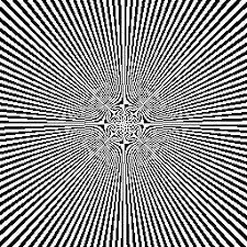 Moire Pattern Impressive Pixel Magic Moire Patterns