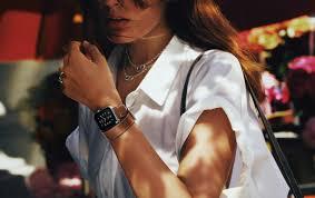 tested 9 fashion forward apple watch bands