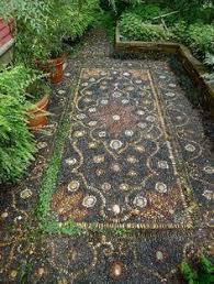 35 Gorgeous Garden Pathways To Tiptoe On  Garden Lovers ClubMosaic Garden Path