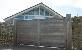 Small Picture Driveway Gates Homebuilding Renovating