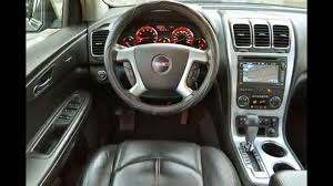 2008 gmc acadia interior.  Interior In 2008 Gmc Acadia Interior R