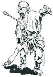 scary zombie coloring pages zombie coloring page mutant zombie coloring pages printable scary zombie coloring pages