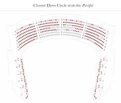 Seating Advice For Met Opera How Are The Dress Circle Boxes