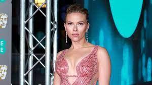 Scarlett Johansson: Sie bekommt nach ...