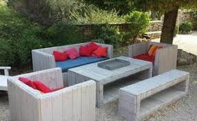 pallet outdoor furniture. how to build pallet furniture for patio diy outdoor painted