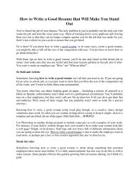 narrative essay writing service from edubirdie au com how to write  extremely creative how to create a great resume 8 write the perfect essay outline good s