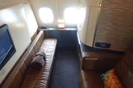 Etihad A380 First Class Apartment How Is It Holding Up One Mile