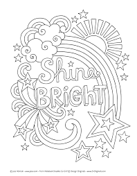 Printed Color Color Activities Coloring Pages Cute Coloring Pages