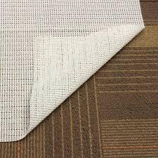 non slip rug underlay medium size of carpet stopper best non slip rug pad for hardwood