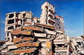 The earthquake was mild in nature and no injury or damage to property has been reported so far. Impacts Of Bhuj Earthquake On Revenue Expenditure Economy And Environment Civildigital