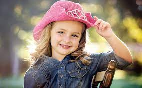 Cute baby girl pictures ...