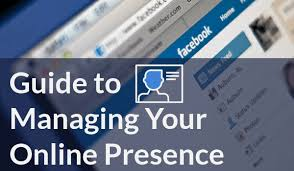 Guide To Managing Your Online Presence - Online College Plan