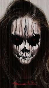 20 creepiest makeup ideas reboot to witch story creepy makeup makeup