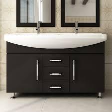 Bathroom Vanity Set Jwh Living Celine 48 Double Bathroom Vanity Set Reviews Wayfair