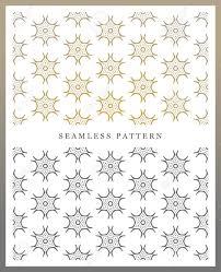 Rhythmic Pattern Simple Original Seamless Pattern High Quality Rhythmic Pattern Based